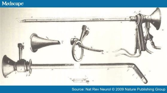 Where Next for The Endoscope? : History of Endoscopic Urology