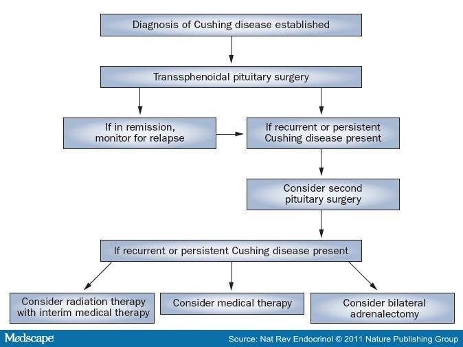 Management of Cushing Disease 736964-figure2