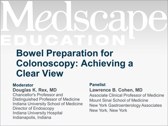 colonoscopy bowel prep instructions