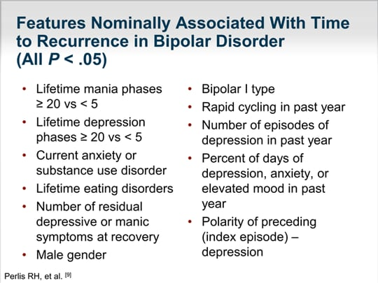 a summary of bipolar disorder essay Bipolar disorder, also known as manic depression, is a common, recurrent, and debilitating mood disorder which causes extreme shifts in energy and mood the word bipolar indicates the two main polar extremes which a person with the disorder experiences.