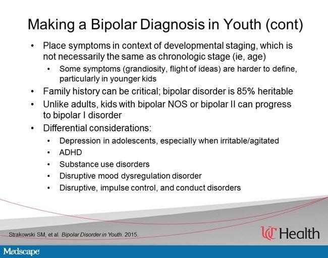 an essay on the bipolar disorder
