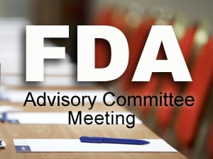 fda advisory meeting Fda advisory committee preparation using our proprietary and innovative 3d a•c•t ® advisory committee meeting preparation process, 3d's experienced team of science and regulatory consultants work side-by-side with you and your team.