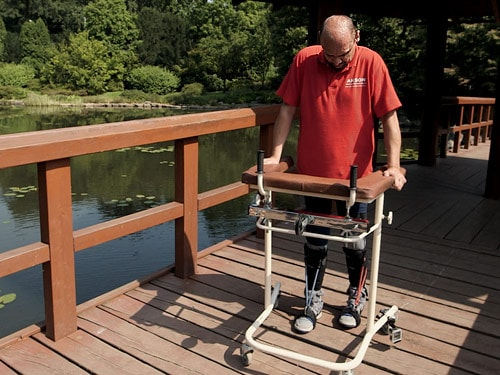 Paralyzed Man Walks After Cell Transplant Into Spinal Cord: (Just One Case, Needs Trial)