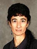 Dr Jacqueline Jonklaas