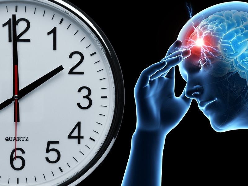 More Evidence That Time Is Brain In Stroke