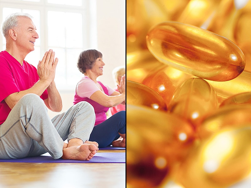 Omega 3 Fish Oil Supplements For Heart Disease Webmd | Autos Post