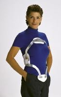 Jewett® hyperextension brace. Image courtes...