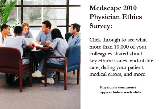 Ethics dating your doctor