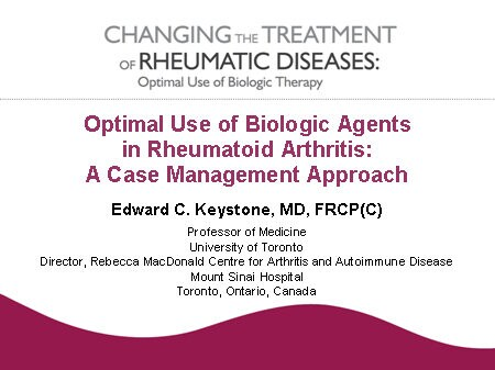 rheumatiod arthritis a case study Vasculitis associated with rheumatoid arthritis: a case–control study ashima makol 1 division of rheumatology, department of internal medicine, 2 department of health sciences research and 3 department of dermatology, mayo clinic college of medicine, rochester, mn, usa.