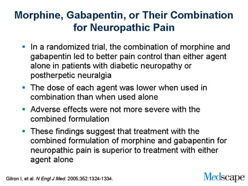 gabapentin side effect irritability