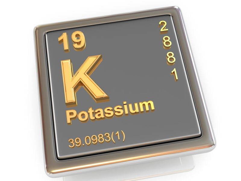Potassium Chloride Periodic Tables Pictures to Pin on ...