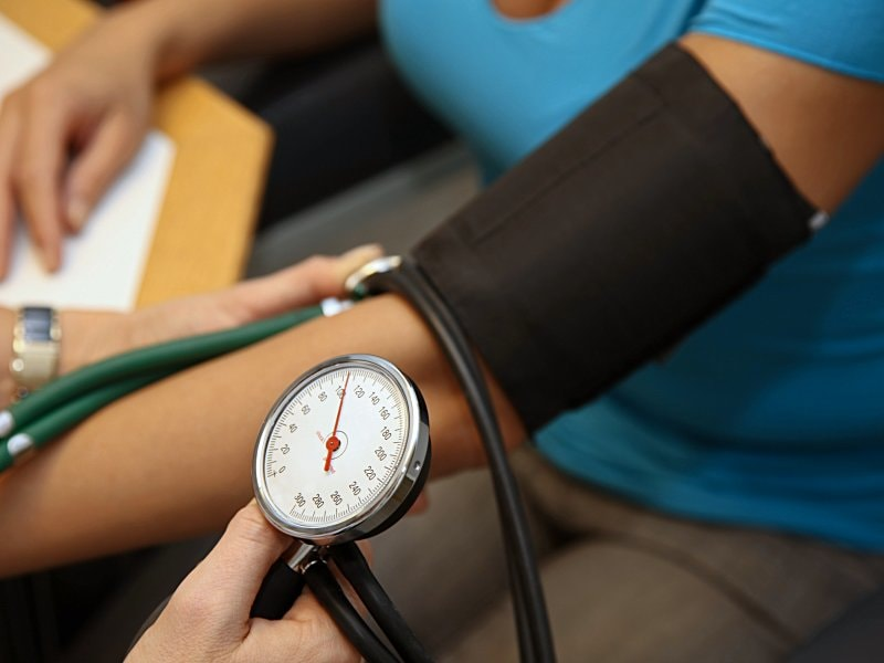 Vanderbilt study finds hypertension-related visits to emergency rooms on rise in US