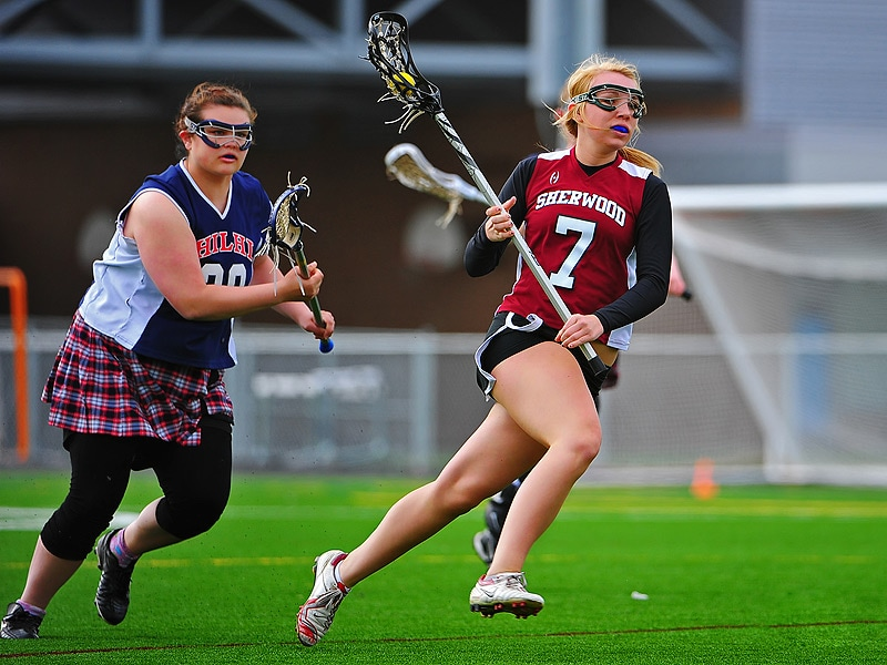 Lacrosse Helmet Rules To Cover Women And Girls