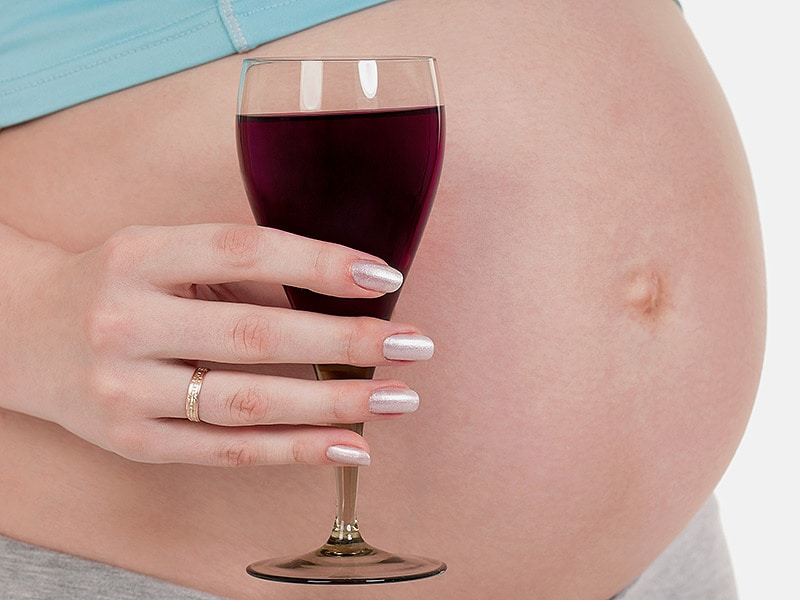 Ideas for prenatal alcohol exposure?