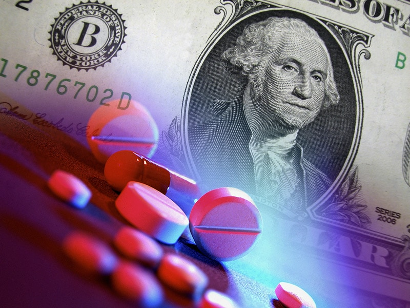 the rising cost of prescription drugs research paper Rising perscription drug prices topics: the prices of prescription drugs in the united states are by far the rising gas prices research paper.