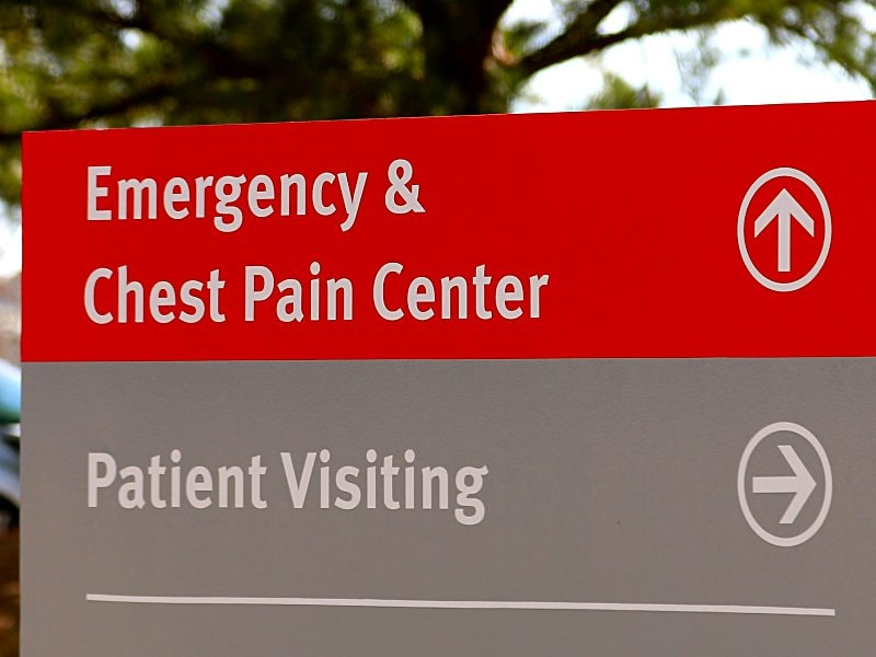Shared Decision Making in Low-Risk Chest Pain: Safe, Fewer Tests