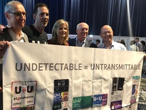 Undetectable HIV Is Untransmittable and the 'Risk Is Zero'