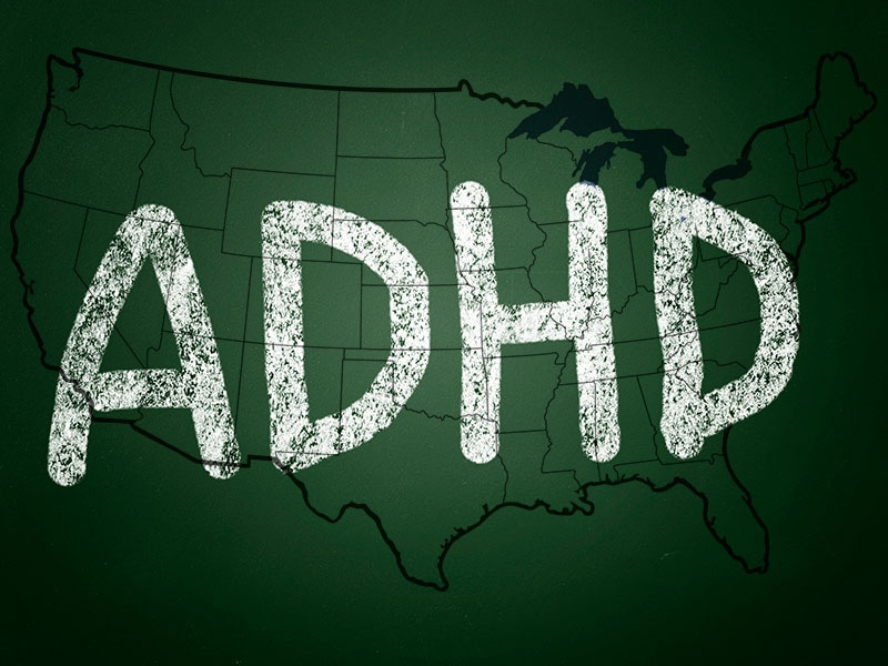 adhd management in america Meds trump therapy recommendation for treating adhd  parents who are often not interested in medication management of adhd  of nature america, inc.