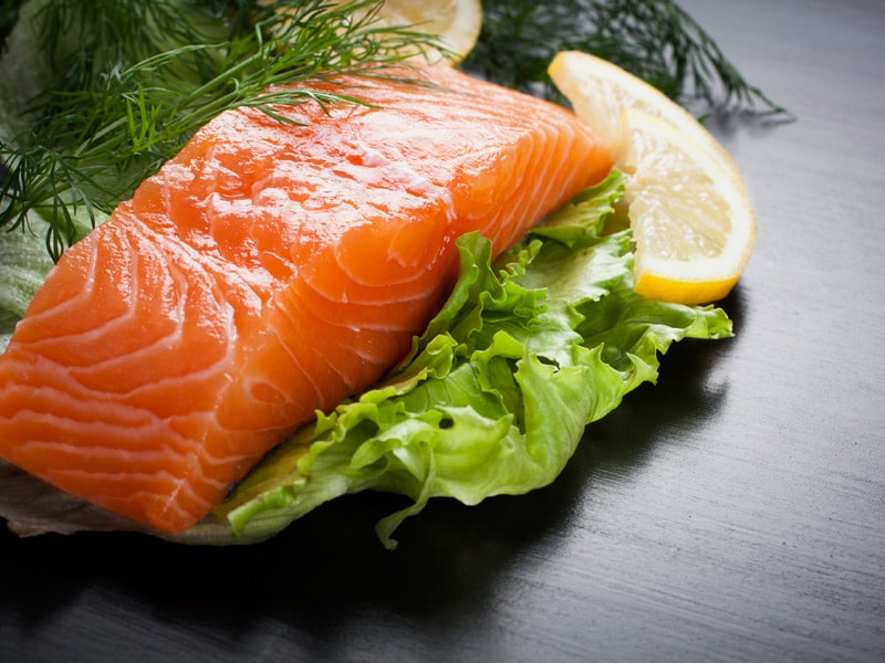 Fish rich diet may significantly reduce depression risk for Fish only diet
