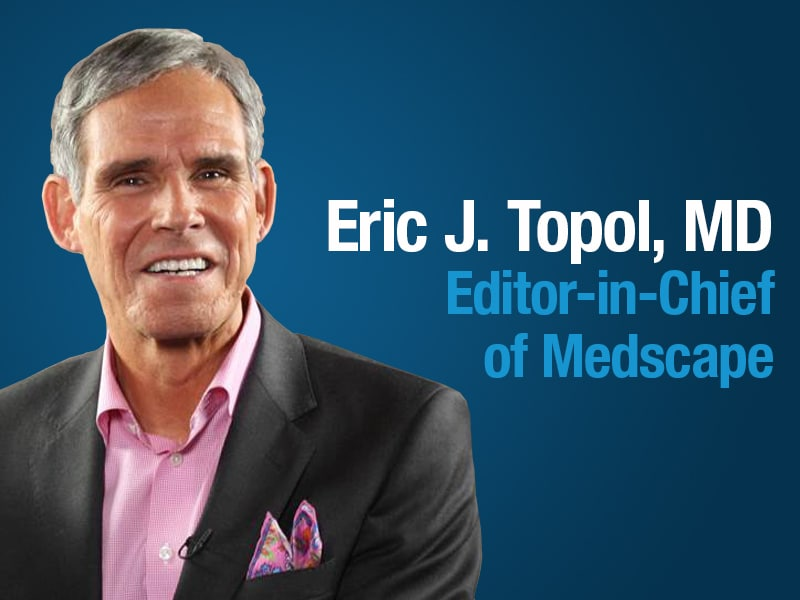 Topolog with Dr Eric Topol