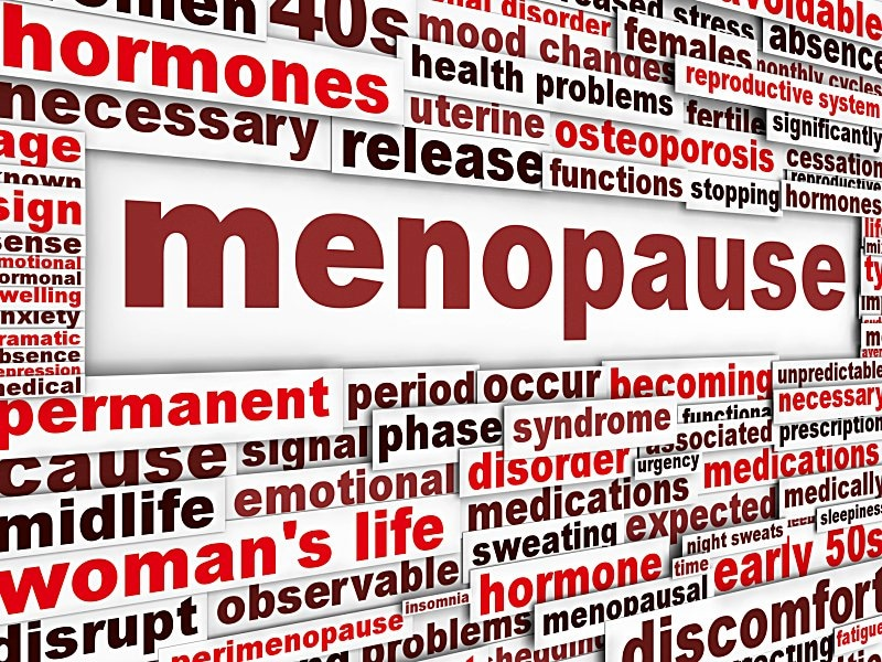 No Link Seen Between Hormone Replacement Therapy, Mortality