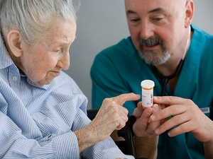 Geriatrics Society Updates List of Inappropriate Drugs