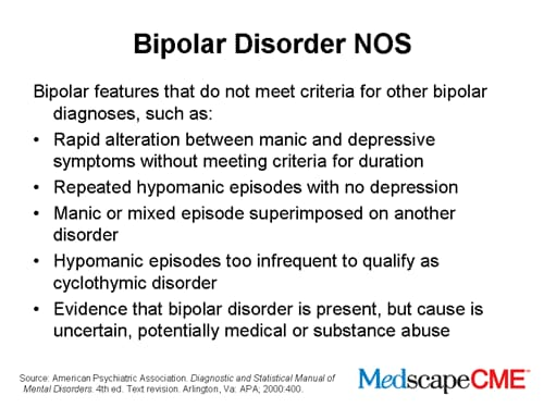 the causes and symptoms of the rapid cycling bipolar disorder Is a brain disorder that causes for either bipolar i or ii however, the symptoms are rapid-cycling bipolar disorder rapid cycling.