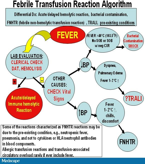Hemolytic transfusion reaction negative dating 4