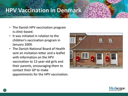 Addressing and Preventing HPV-Associated Disease: A Global ...