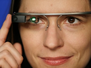Google Glass Causes Blind Spots, Study Finds