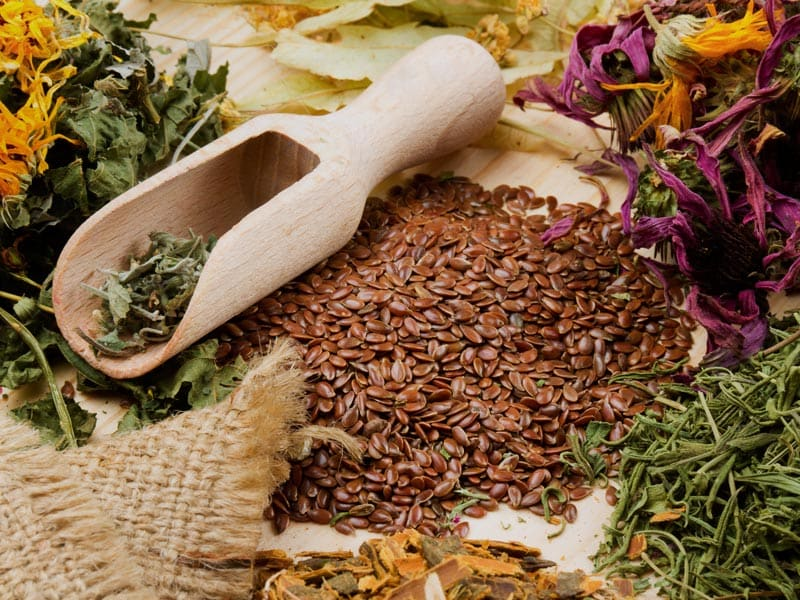 Herbal Supplements Are Top Complementary Medicine in the US