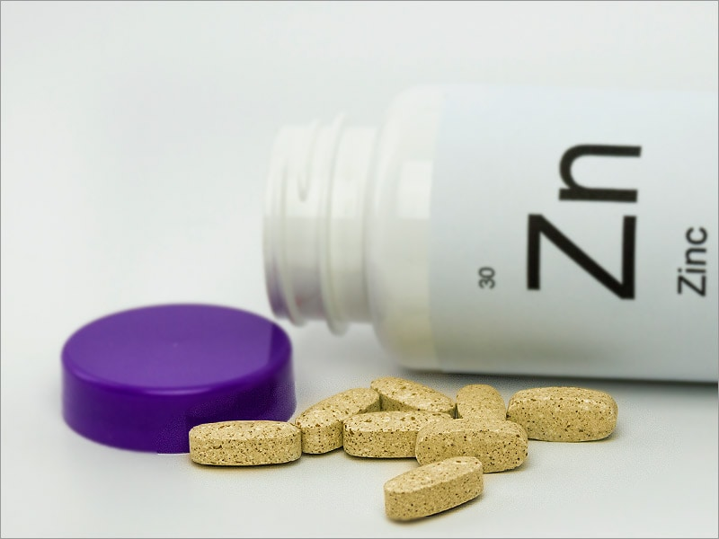 Zinc Supplements Reduce Diarrhea In Children