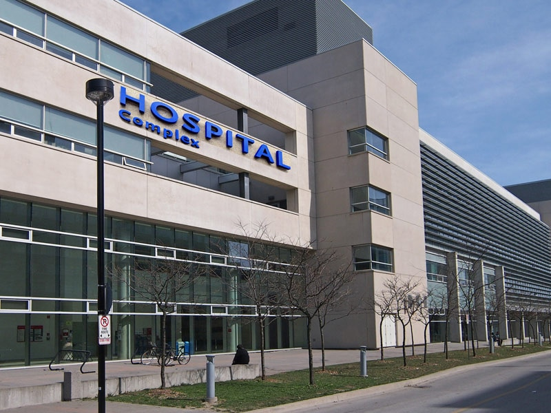 Whistleblower Doctor Warns About Hospitals Hiring Physicians