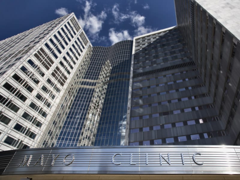 Mayo Clinic Gets $142 Million for Precision Medicine Biobank