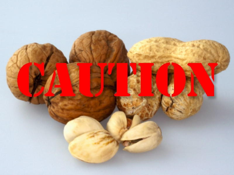 Children With Nut Allergies: One Size Does Not Fit All