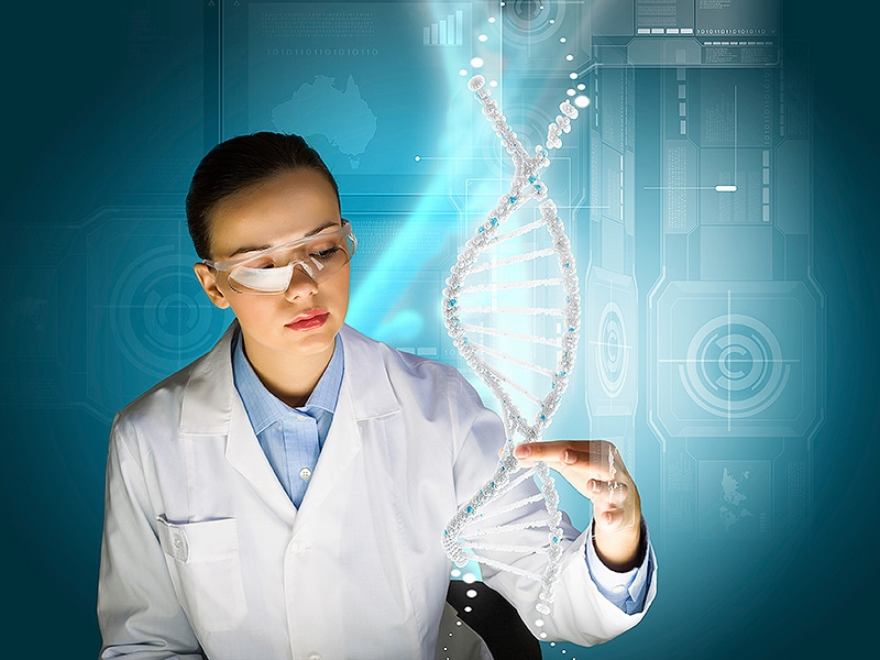 Genetic And Genomic Counseling Is A Fairly Small Field Of Employment With  2,400 Total Jobs In 2014. However, It Is Growing Very Fast (29% Rate Of  Growth), ...