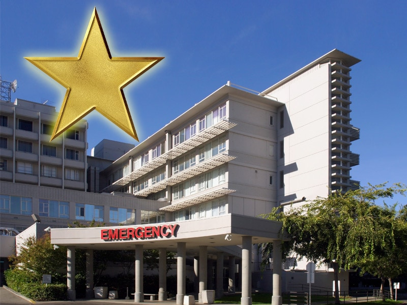 CMS Releases First Hospital Compare Star Ratings System