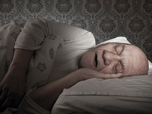 Sleep Apnea May Reduce Antidepressant Response, Increase Dementia Risk