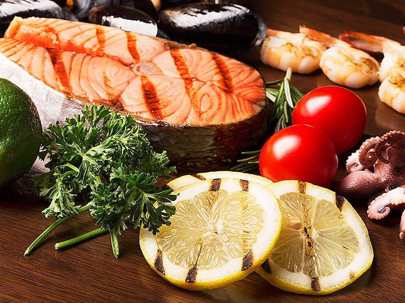 Let's Compare the Mediterranean, Dash and Low Fat Diets with Diabetes