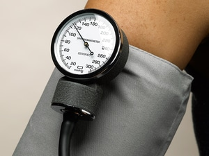 Midlife, Late-Life Blood Pressure Trends Linked to Dementia Risk