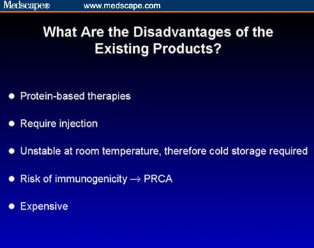 Slide 26: What Are the Disadvantages of the Existing Products?