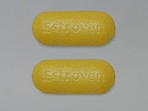 Estroven Maximum Strength Oral Uses Side Effects