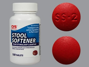 Stool Softener Laxative Oral Drug Information On Uses Side Effects