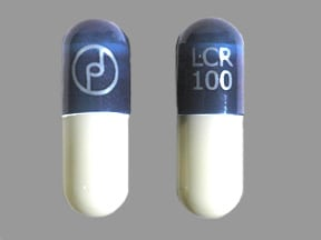 Luvox Cr Oral Uses Side Effects Interactions Pictures