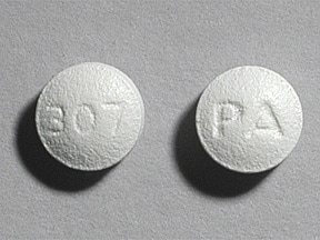 Hydroxyzine Hcl 10mg Pills