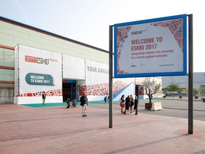 Top News From ESMO 2017: Slideshow