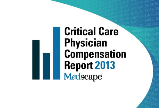 Critical Care Physician Average Salary: Medscape