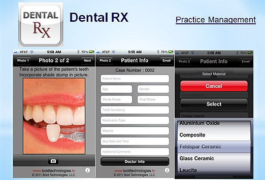 Top 15 Mobile Applications for Dental & Oral Health Ordering Forms Templates Dental on company information template, about me template, map template, terms and conditions template, recipe books template, catalogue template, ordering forms for gifts, posters template, newsletter template, faq template,