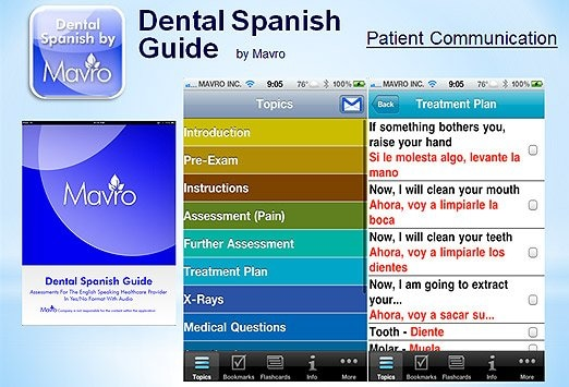 Top 15 Mobile Applications for Dental & Oral Health
