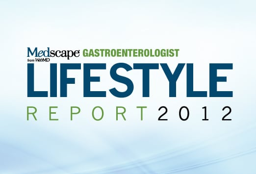 Do Gastroenterologists Have More (or Less) Fun? A Lifestyle